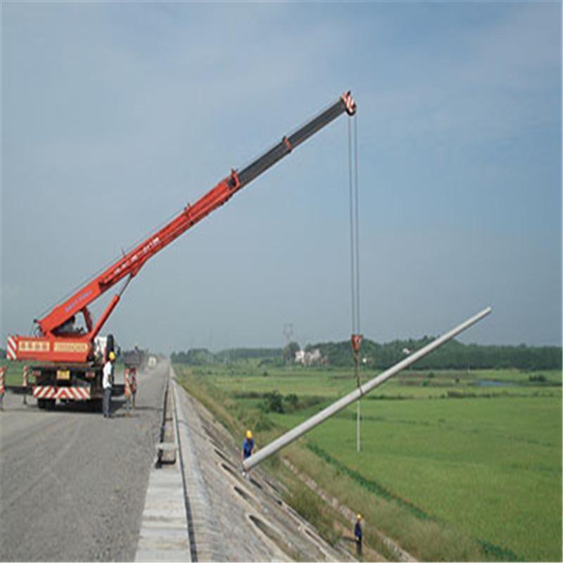 水泥电线杆制造蒸养工序的详解