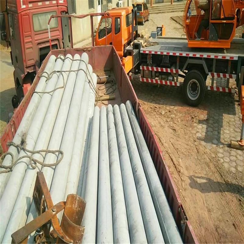 组装焊接水泥电线杆应该怎么做