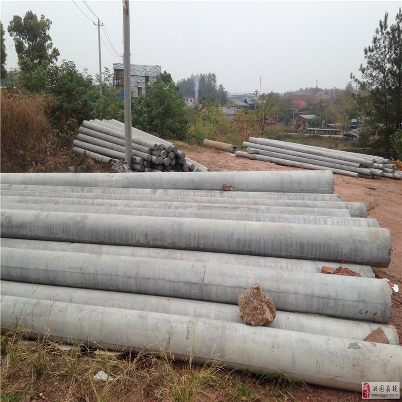 水泥电线杆安装时怎么做防水